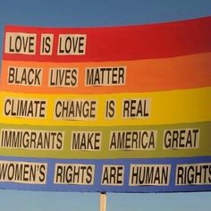 equality, love, and black lives matter image Protest Art, Protest Signs, Protest Posters, Plus Belle Citation, Power To The People, Human Rights, Women's Rights, Climate Change, Just In Case