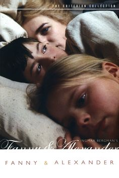click image to watch Fanny and Alexander (1982)