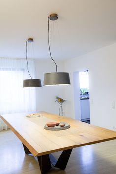 BUCKET by fattoAmano - www.lebemitbetonung.de #concrete #interior design #fattoAmano