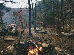 Camp more