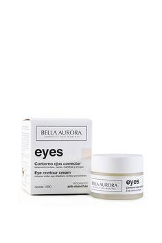 Los mejores contornos de ojos | Galería de fotos 22 de 30 | Stylelovely Jar Design, Face, Tips, Beauty, Cream Contour, Contours, Face Cleaning, Periorbital Dark Circles, Essential Oils