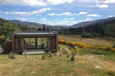 Studio with view - 6500m2 privacy,peace and quiet!