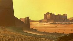 The Prince of Egypt Scenery - Deliver Us - Concept Art & other
