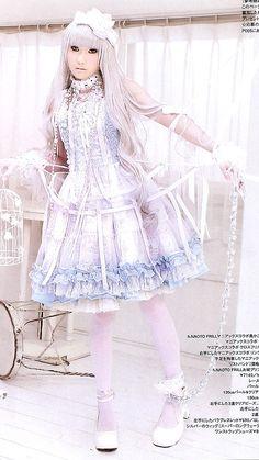 Style / Gothic Lolita