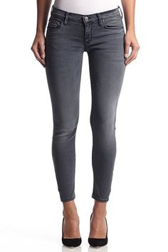 """The Krista in Haven is a regular rise super skinny that includes an 8"""" front rise, a 10"""" leg opening and a 28"""" inseam.Free Shipping and Free Returns!"""