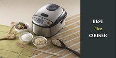 Are you looking for the best rice cooker? I have done thoroughly researched and found out the best rice cookers in the market. Best Rice Cooker, Cookers