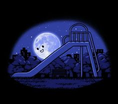 Horrifying Pop Icon Illustrations By Ben Chen