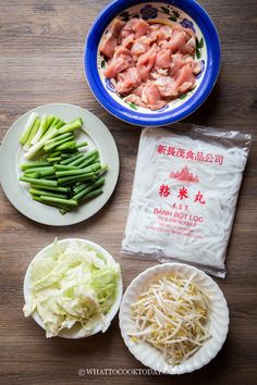 Cambodian Lort Cha (with Stir-fry Techniques You Need To Know). Learn how to make Cambodian lort cha (stir-fried short rice noodles) with delicious stir-fry techniques and simple steps you need to know. Asian Noodle Recipes, Asian Recipes, Ethnic Recipes, Asian Foods, Cambodian Food, Cambodian Recipes, Cha Recipe, Laos Food, Asian Soup