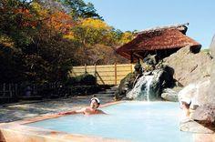 美容液や薬にも勝る!?お湯がよすぎな「こだわり温泉」13選【東日本】 | エンタメウィーク