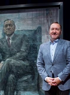 A 'House of Cards' Tour of Baltimore and Washington, D.C.