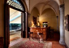 Il salviatino luxury hotel florence italy