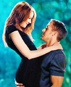 Crazy, Stupid, Love.  Anyone else think Ryan Gosling and Emma Stone should actually go out together?