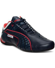 Puma Men's Future Cat M1 Bmw Casual Sneakers from Finish Line