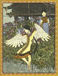 çizgili masallar: Gennady Pavlishin, Folktales of the Amur