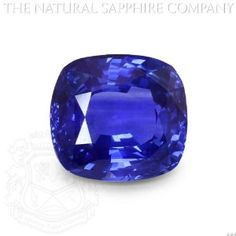 Natural Untreated Blue Sapphire, 6.99ct. (B5879)