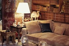 Coco Chanel's Apartment at 31 Rue Cambon @Lisa Stubbs