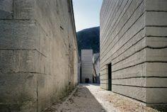 Recupero del Forte di Fortezza - Fortezza, Bolzano; arch. Markus Scherer e arch. Walter Dietl