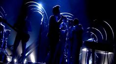 Bruno Mars - Marry You (Live at MTV EMA 2011)