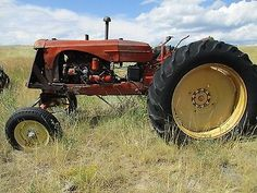 Heavy Equipment, Parts & Attachments Cheap Sale Massey Harris Pony Tractor Mh 3 Spoke Original Steering Wheel