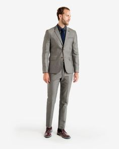 6 Best Suits For Under 1000 Get The Look Reviews By Suit