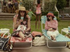 """Here's every single book referenced during """"Gilmore Girls: A Year in the Life"""""""