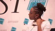 The inaugural Stylist book club with Chimamanda Ngozi Adichie
