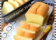 Resep Condensed Milk COTTON CAKE 5 Bahan Smooth & Silky Recomended oleh Tintin Rayner - Cookpad Condensed Milk Cake, Condensed Milk Recipes, Cokies Recipes, Dessert Recipes, Easy Yorkshire Pudding Recipe, Bolu Cake, Cake Varieties, Cotton Cake, Desert Recipes