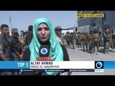 Exclusive  Key Iraqi operation underway to retake Fallujah