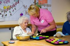 How to Effectively Communicate with Dementia Patients http://www.theoutdoorsdad.com/how-to-effectively-communicate-with-dementia-patients/