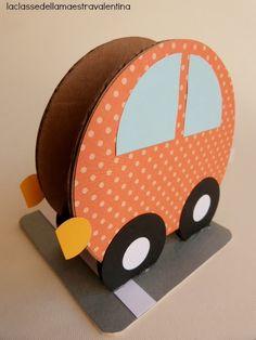 Raccolta di progetti e lavori di un'insegnante molto creativa Diy And Crafts, Crafts For Kids, Arts And Crafts, Emoji Images, Ideas Para, Fathers Day, Lunch Box, Card Making, Activities