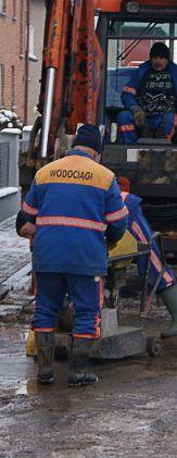 Working Men, Felt Boots