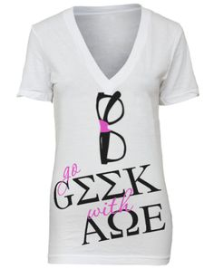 Ignore the other sorority's letters, this is perfect for Stanford :P