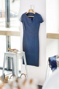 Musthave: de Martini jurk Een van onze all time favorite La Maison Victor projecten is de Martini jurk. Afhankelijk van je stofkeuze is dit elegante jurkje zowel geschikt voor de zomer als voor de...
