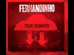 Uma coisa peço ao Senhor ''5 - FERNANDINHO // Novo CD Teus Sonhos 2012