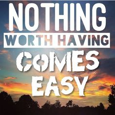 It won't be easy but it'll be worth it. Monday sets the tone for the week so go out and crush your workout! Make it a great week by xcrunstheworld #running #ownyourmarks #run
