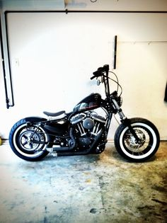Post a PIC of your sporty - Page 149 - Harley Davidson Forums