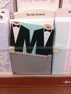 For the Grooms! Where can I find these?