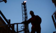 UK OIL FOUND: Firm finds 'significant' reservoir in Weald Basin and North Sea delivers
