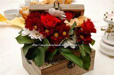 Floral Arrangements for Ema-Alexandra Floral Arrangements, Floral Wreath, Wreaths, Table Decorations, Home Decor, Flower Crowns, Deco Mesh Wreaths, Garlands, Home Interior Design