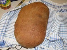 Pšenično-ražný tmavý rascový chlieb (fotorecept) - obrázok 3 Ale, Bread, Food, Ale Beer, Brot, Essen, Baking, Meals, Breads