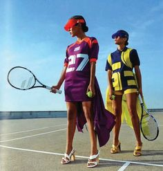 Lacoste 2015 in BKRW Magazine. #fashion #tennis #TennisPlanet www.tennisplanet.com