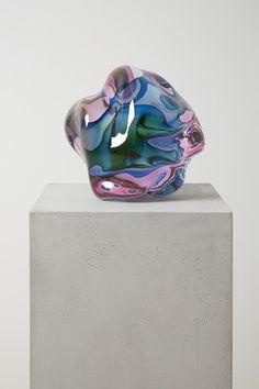 Check out Flavie Audi, Fluid Rock 25 From Tristan Hoare Mosaic Glass, Glass Art, Artistic Installation, Shadow Art, Light Art, New Art, Sculpture Art, Contemporary Art, Artsy