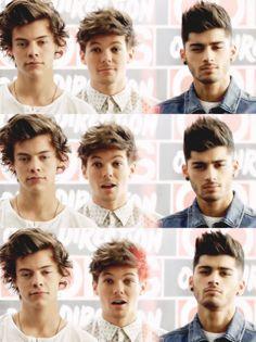 Louis!!! :)