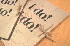 Items similar to 10 Church/Mass Order of Service Booklets - Kraft paper with twine on Etsy wedding readings Items similar to 10 Church/Mass Order of Service Booklets - Kraft paper with twine on Etsy Wedding Invitation Card Design, Fun Wedding Invitations, Diy Invitations, Wedding Stationary, Wedding Church Programs, Church Wedding, Trendy Wedding, Rustic Wedding, Order Of Service Template