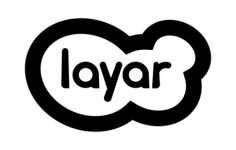 Layar is the global leader in augmented reality and interactive print technology. Print materials spring to life with digital content using the world's augmented reality app. Augmented Reality, Printed Materials, Cool Logo, Logo Inspiration, Logos, Dutch, Internet, App, Google