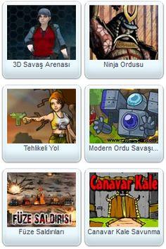 SavasOyunlarin.ORG - Savaş, Strateji ve Savunma Oyunları http://www.yusufkisa.com/oyun/savasoyunlarin-org/ - #savasoyunlari #savunmaoyunlari #stratejioyunları #oyun