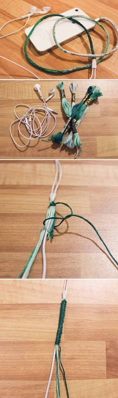 Cool Headphone Cover   27 Easy DIY Projects for Teens Who Love to Craft