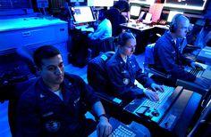 Marinha americana paga US$ 9,1 milhões para continuar usando Windows XP - TecMundo