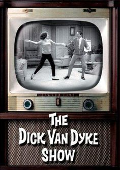 The Dick Van Dyke Show -- Rob's autobiography conjures up scenes from the past and leads Alan Brady to buy the book for a television series.