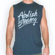 Abolish Sleevery